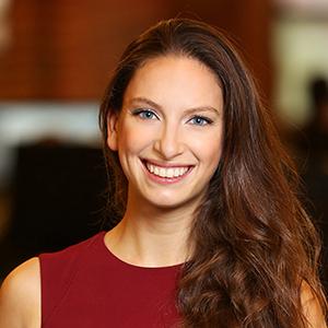 Polina Raygorodskaya