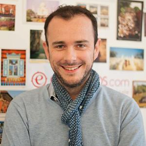 Eric La Bonnardiere