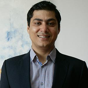 Vikram Malhi