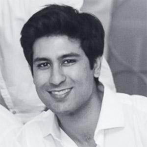 Arjun Nohwar