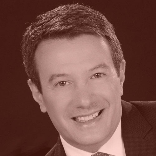 Gonzalo del Peón, Group President, AMResorts