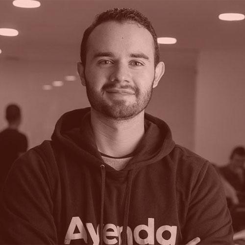 Andrés Sarrazola, CEO, Ayenda Rooms
