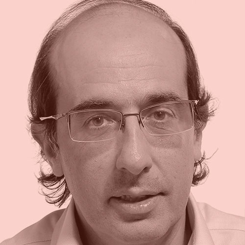 Damian Scokin, CEO, Despegar