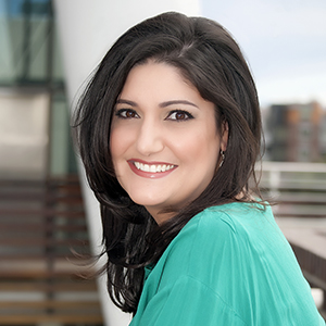 Miriam Moscovici