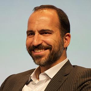 Dara Khosrowshahi