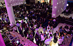 Gala Reception:Wednesday