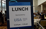 Networking Lunch: Thursday