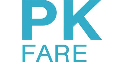 alt='PKFARE'  Title='PKFARE'