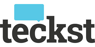 alt='Teckst, Inc.'  Title='Teckst, Inc.'
