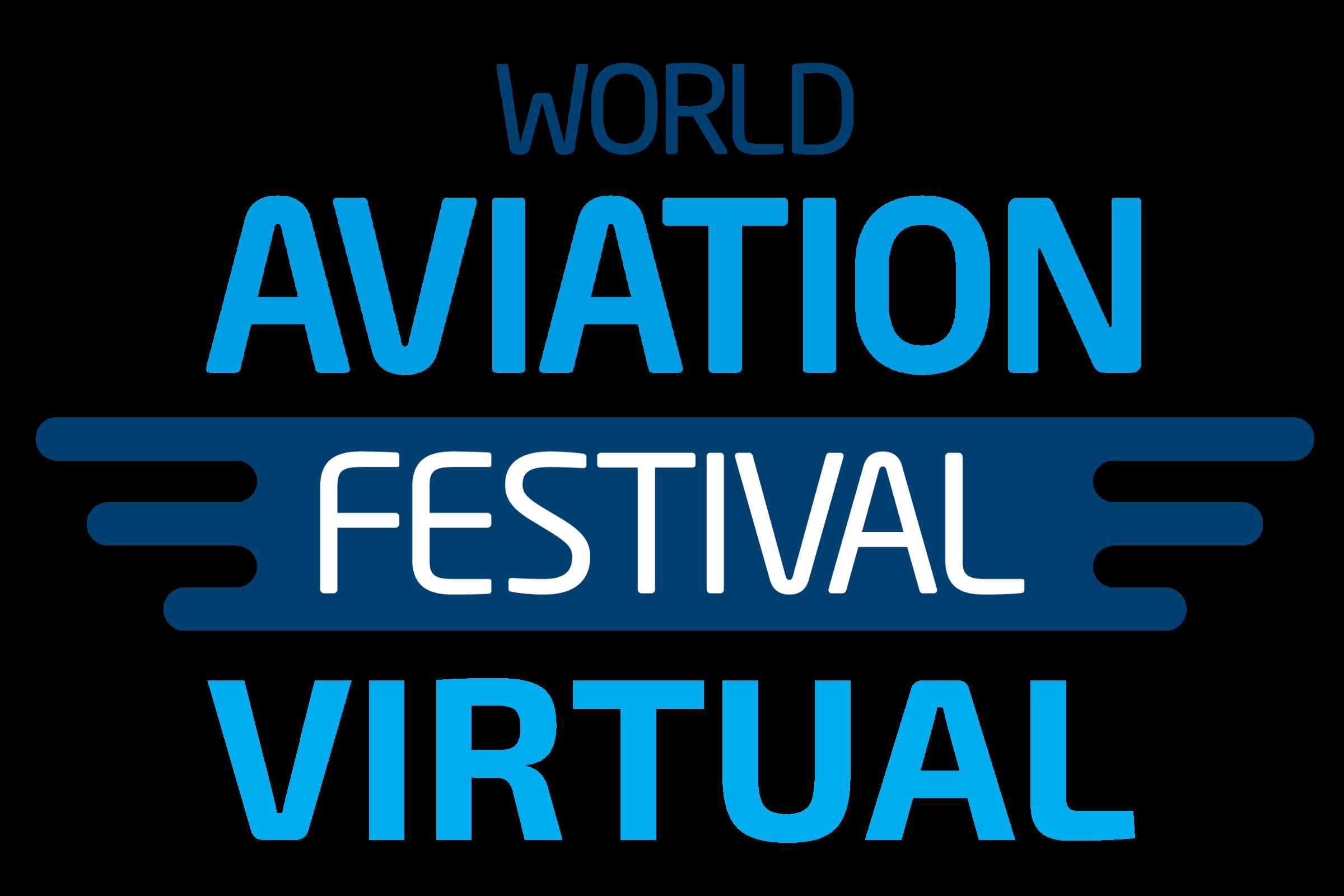 alt='World Aviation Festival Virtual'  Title='World Aviation Festival Virtual'